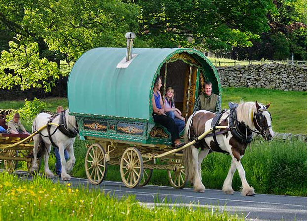 Innovative A Large Group Of Irish Travellers  The First Caravans Showed Up A Week Ago, He Said, And By Sunday Local Police Were Overwhelmed, Forcing Him To Negotiate With Them For A Shortterm Stay In Hindsight, He Said, The Travellers Proved To Be