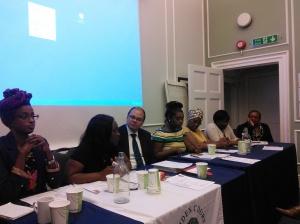FGM speaker panel